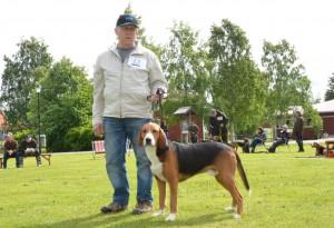 Ham. Balo-08 och Örjan Wikander