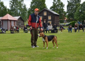 Ham. Delmyrens Acco-09 och Sören Rehnman