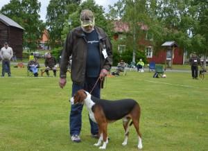 Fin. Grannäsets Kvintus-11 och Torbjörn Strandberg