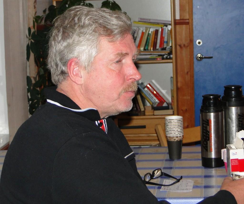 Jan-Erik Eriksson