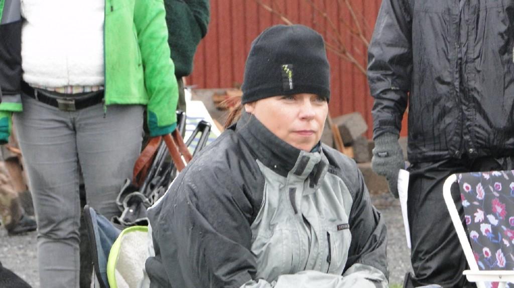 Sarah Häggkvist