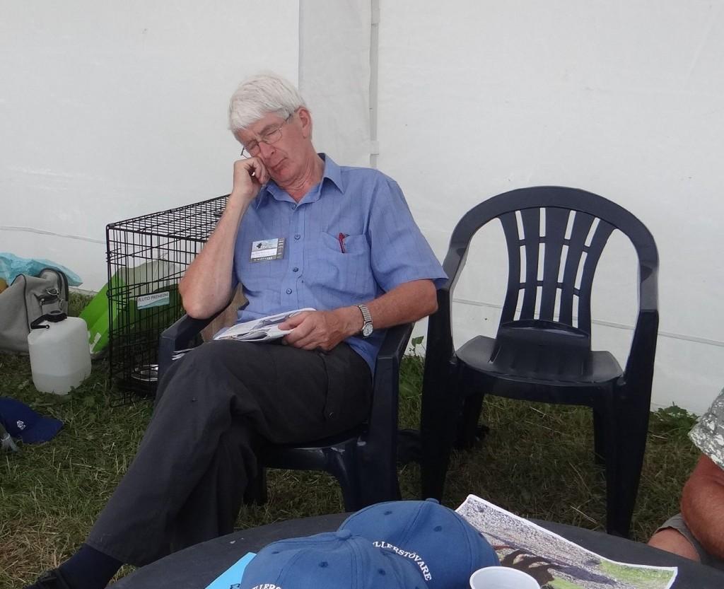 Rolf Pellving