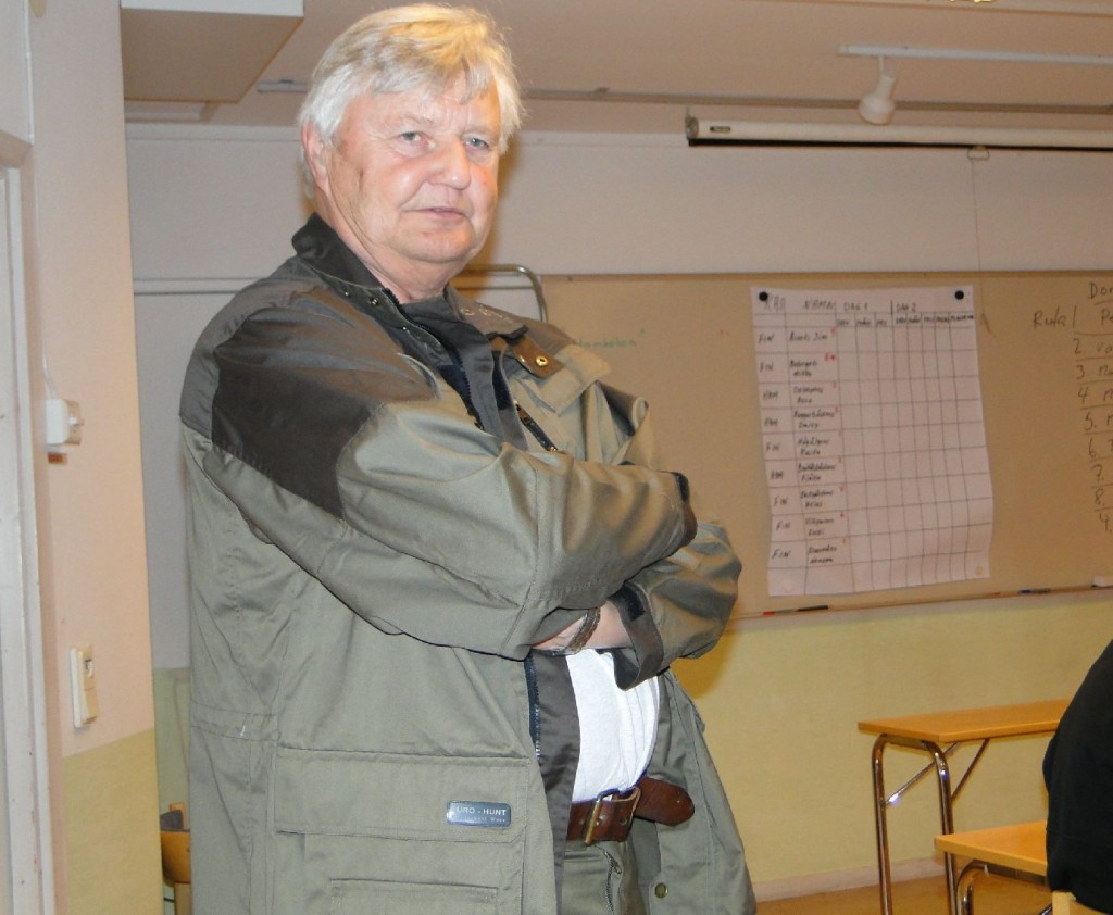 Stig Wernersson