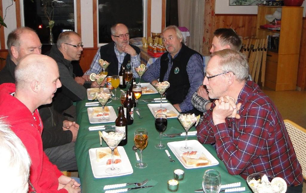 Sven-Olof Nilsson, Hans Christian Pedersen, Bo Fredriksson, Dennis Sjöö, Curt Alstergren, Johan Hansson, Mats Eriksson