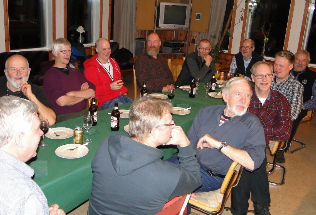 K Törmark, G Blixt, S-O Nilsson, H C Pedersen, B Fredriksson, D Sjöö, C Alstergren, J Hansson, M Eriksson, E Bjureflo, L Aronsson, J-E Eriksson