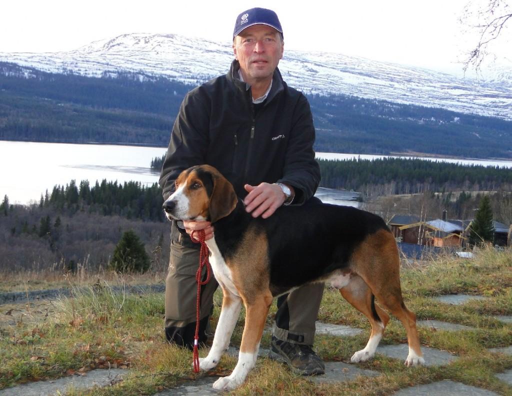 Fin. Renholmens Rokki-07 och Håkan Jacobsson