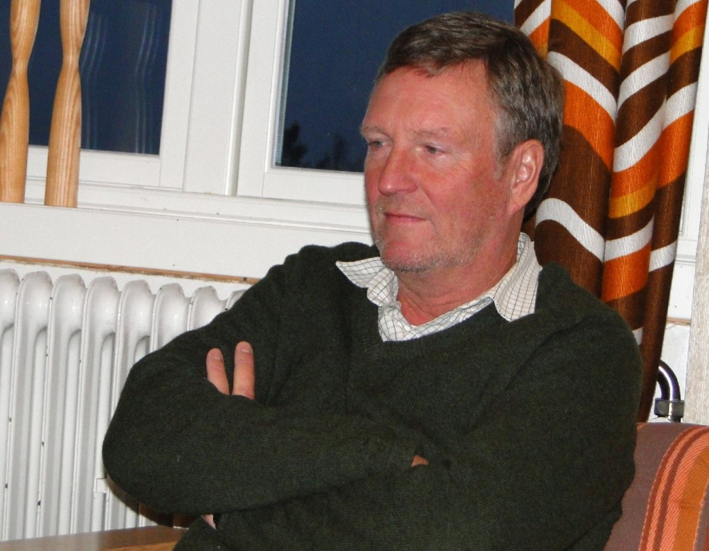 Jan Swartström