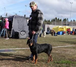Smål. Albin-12, V Ökl 1 Ökk, och Stig Andersson