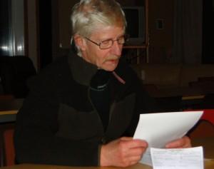 Göran Blixt