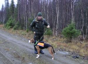 Ham. Trollmaxens Atlas-11 och Krister Jonsson