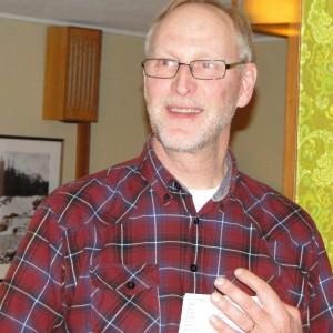 Fullmäktige Mats Eriksson