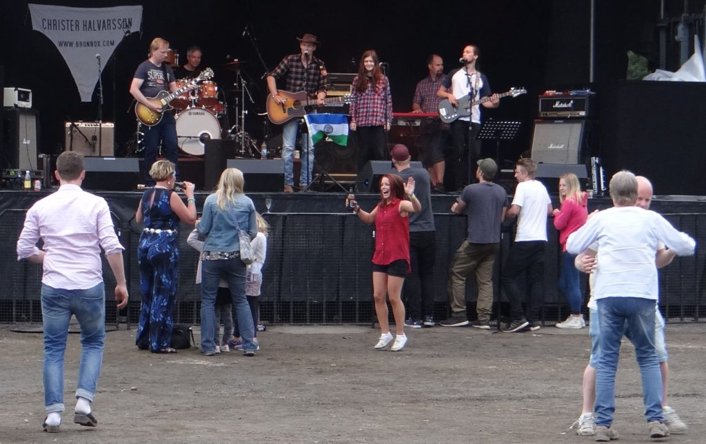 Christer Halvarsson Band
