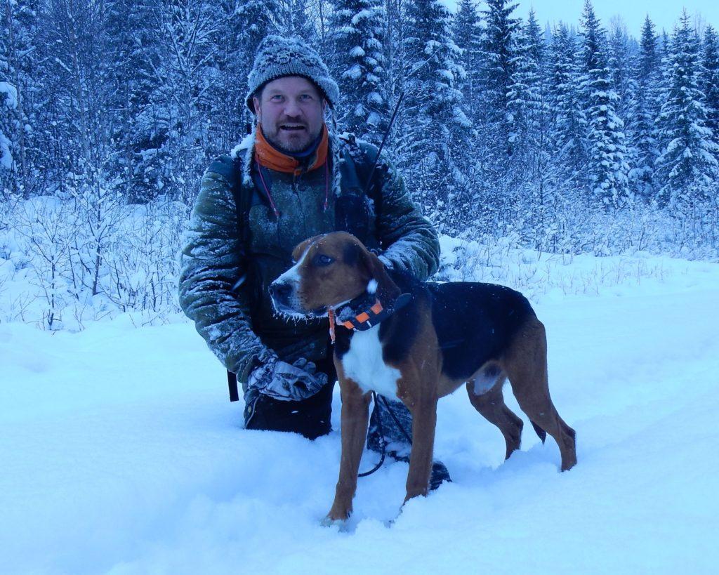 Ham. Jomåsknuten´s Uno-12 och Trond Helge Nyseter Foto Göran Blixt