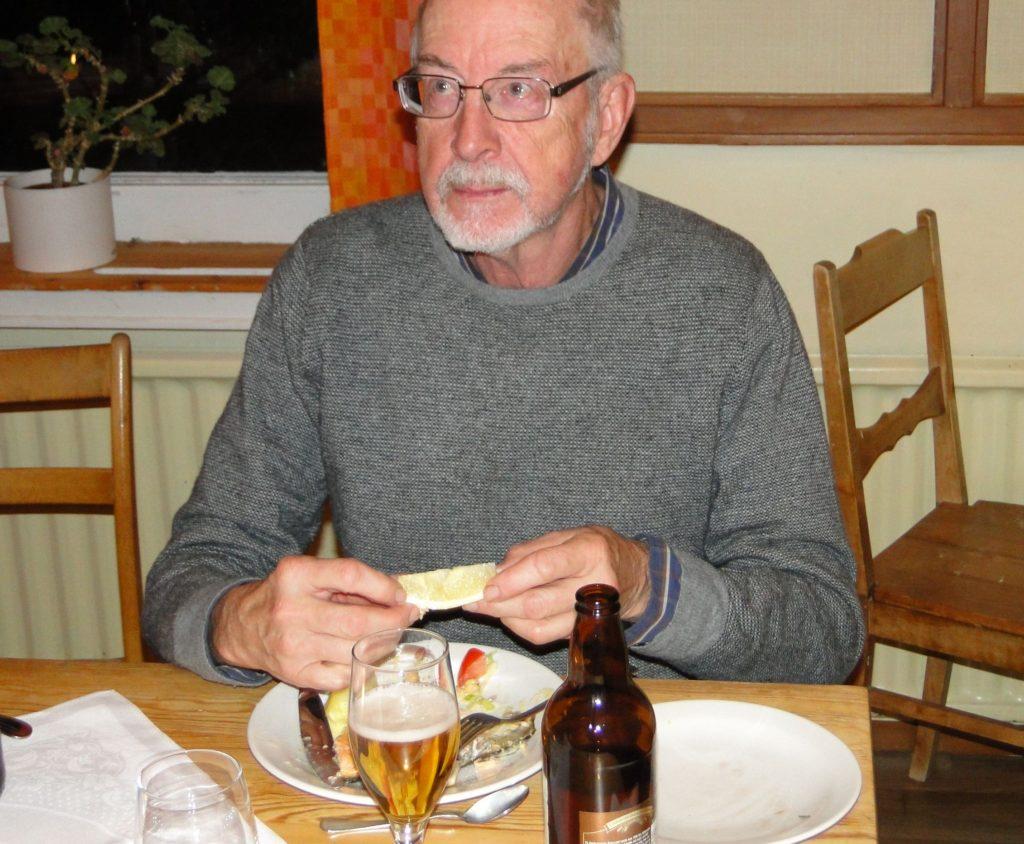 Jan-Erik Wickenberg